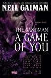Image of The Sandman Vol. 5: A Game of You (New Edition)