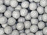 Chocolate Foil Balls - Golf, 5 lb bag
