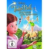 """TinkerBell - Ein Sommer voller Abenteuervon """"Bradley Raymond"""""""
