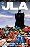 JLA Vol. 4 (Jla (Justice League of America))