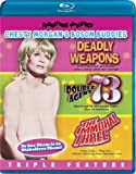 Chesty Morgan's Bosom Buddies [Blu-ray]
