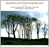 echange, troc Compilation - English & Scottish Folk Ballads