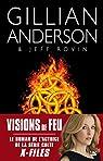 Earthend, tome 1 : Visions de feu par Anderson
