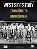 img - for West Side Story Edition: Vocal Selections book / textbook / text book