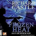 Frozen Heat: Auf dünnem Eis (Nikki Heat 4) Hörbuch von Richard Castle Gesprochen von: David Nathan
