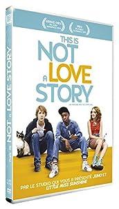 vignette de 'This is not a love story (Alfonso Gomez-Rejon)'