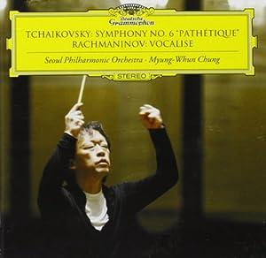 Tchaikovsky: Symphony No.6 / Rachmaninoff: Vocalise