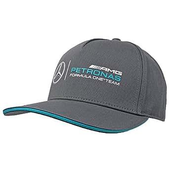 Mercedes benz petronas amg formula 1 gray for Mercedes benz amg hat