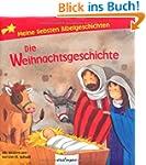 Die Weihnachtsgeschichte: Meine liebs...