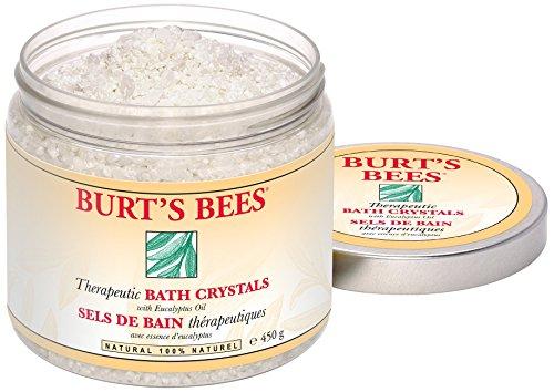 Burt's Bees Bath Crystals, 1 Pound