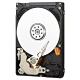 Western Digital Scorpio Blue 640GB 5400 RPM SATA Mobile Internal Hard Drive OEM (8 MB,2.5 inch,Sony Playstation PS3 Compatible)