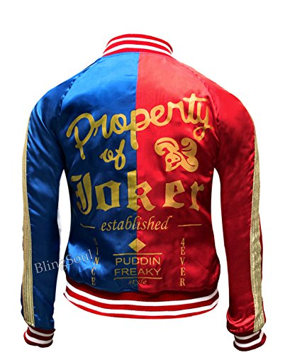 Harley Costume Jacket