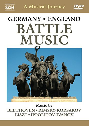 Battle Music: Germany, England