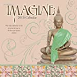 2015 Imagine Wall Calendar