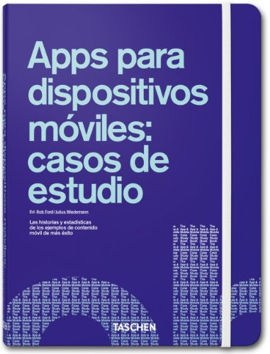 APPS PARA DISPOSITIVOS MOVILES