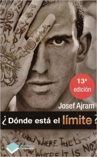 ¿Dónde está el límite? (Plataforma testimonio) (Spanish Edition)