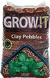 ROOT!T GMC40l Clay Pebbles 40 Liter Bag 4mm-16mm