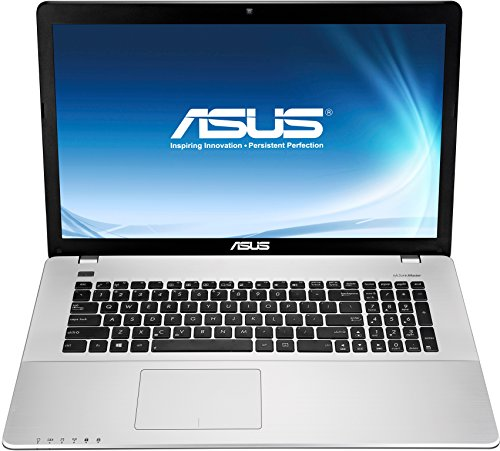 Asus F750LA-TY044D (17,3 Zoll) Notebook + gratis Software-Paket