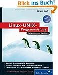 Linux-UNIX-Programmierung: Das umfass...