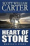 Heart of Stone:  Medusa's Story