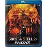 Ghost in the Shell 2: Innocence [Blu-ray] ~ Akio �tsuka
