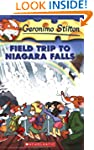 Geronimo Stilton #24: Field Trip to N...