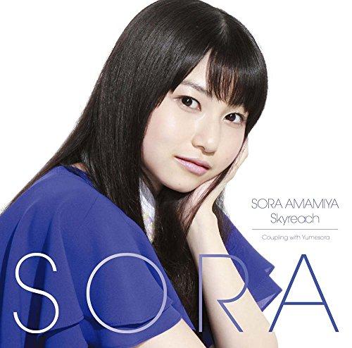 Skyreach(初回生産限定盤)(DVD付)