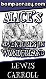Alices Adventures in Wonderland (Illustrated)
