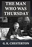 img - for The Man Who Was Thursday (Illustrated) book / textbook / text book