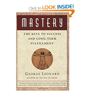 Mastery - The Keys to Success and Long-Term Fulfillment - Save: 32%