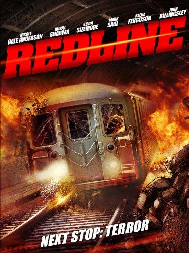 Redline (2013)