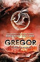Gregor 4. La profezia segreta