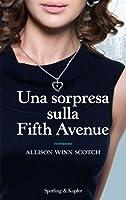 Una sorpresa sulla Fifth Avenue (Pandora)