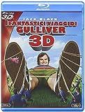 I Fantastici Viaggi Di Gulliver (3D) (Blu-Ray 3D)