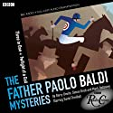 Baldi: Three in One & Twilight of a God  by Simon Brett, Mark Holloway Narrated by David Threlfall, Tina Kellegher, T. P. McKenna