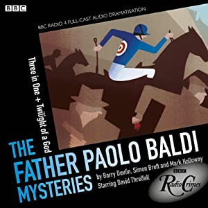 Baldi: Three in One & Twilight of a God Radio/TV Program