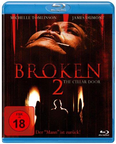 Broken 2 - The Cellar Door [Blu-ray]