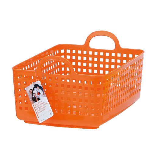 like it scb 7 plastic laundry basket h by
