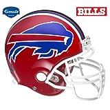 UPC 843767000032 product image for Fathead Buffalo Bills Helmet Wall Decal   upcitemdb.com