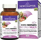 New Chapter Every Womans One Daily 40+ Multivitamin, 72 Tablets