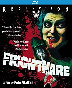 Frightmare [Blu-ray]