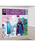 American Greetings Frozen Wall Decorations