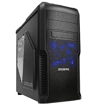 Sedatech PC Gamer Casual Leptoceratops - AMD A8-7600 4x3.1Ghz, Radeon R7 Series, 4Go RAM, 1000Go HDD, USB 3.0, Full HD 1080p, Alim 80+