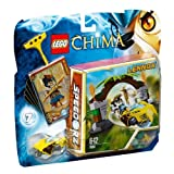 Jungle Gates LEGO® Chima Set 70104