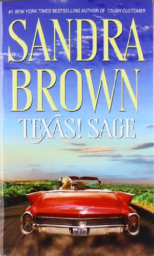 Texas! Sage (Texas! Tyler Family Saga) book cover
