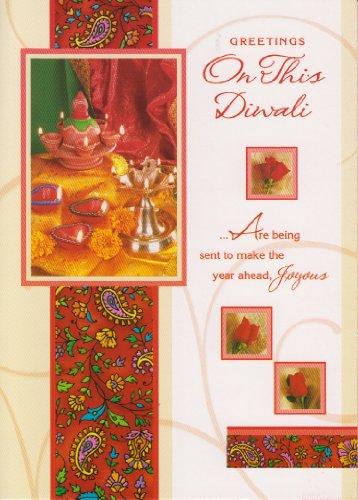 Diwali (Deewali / Deepavali) Festival Indian