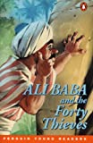 Ali Baba & the 40 Thieves: Level 3 (Penguin Young Readers (Graded Readers))