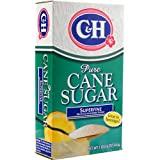 Superfine Pure Cane Bar Sugar for Cocktails - 16 oz