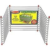 Single Wire Puzzle Rack