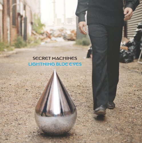 Lightning Blue Eyes (Int'l 2-Track CD Single)
